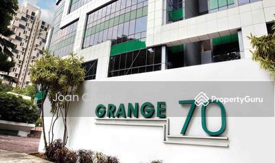 For Rent - Grange 70