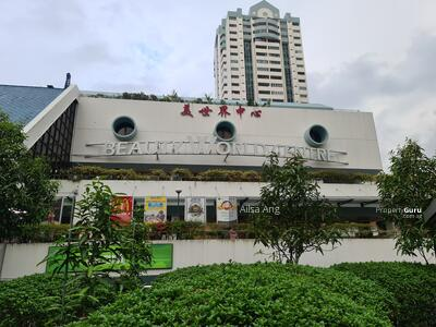 For Sale - Beauty World Centre