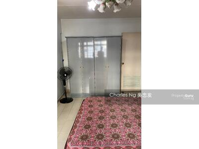 For Rent - 852 Tampines Street 82