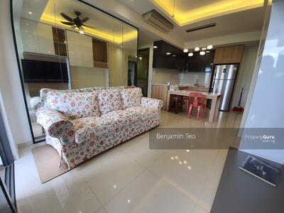 For Rent - Riverbank at Fernvale