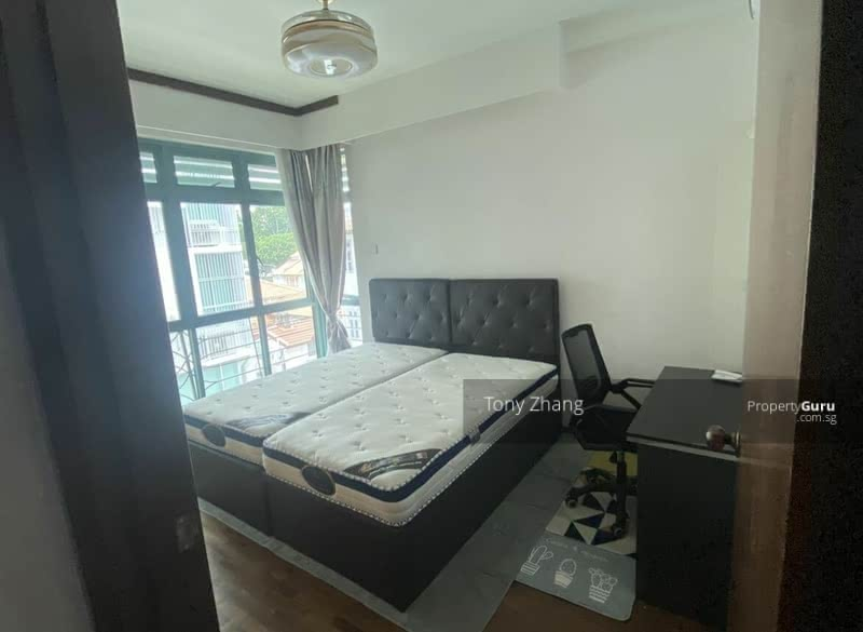 Sims Residences #129651861