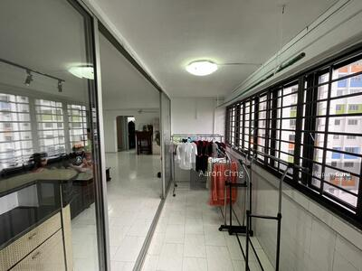 For Rent - 636 Yishun Street 61
