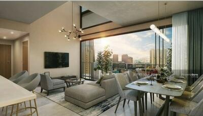 For Sale - ★★ Last Single Level 4-bedrm penthouse, TOP in 2021★★