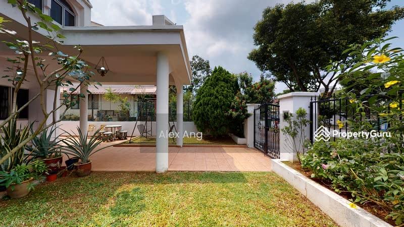 Corner Terrace at Wolskel Road, Braddell Heights Estate #129757451