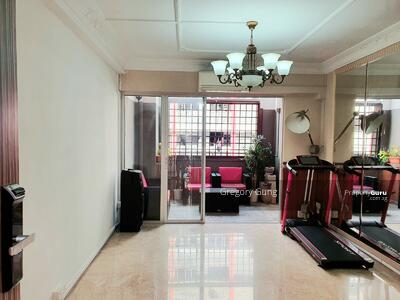 For Sale - 446 Hougang Avenue 8