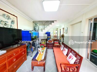For Sale - 245 Bishan Street 22