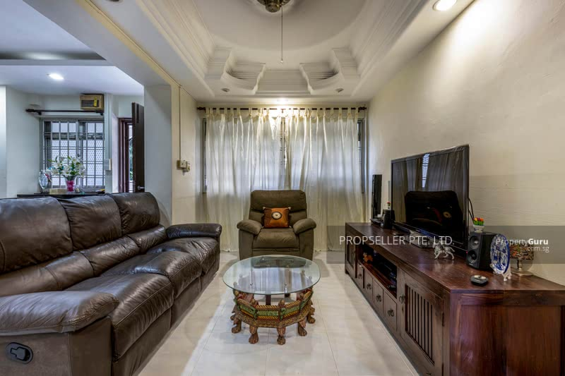 For Sale - 80B Lorong 4 Toa Payoh