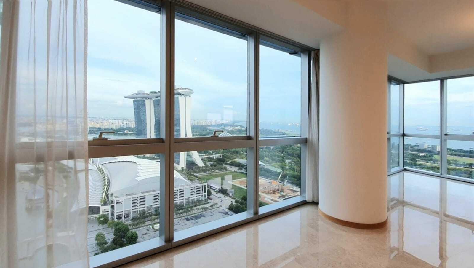 Marina Bay Residences #129668987