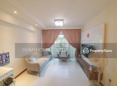For Sale - 307A Ang Mo Kio Avenue 1