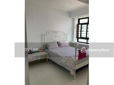 For Rent - 439A Sengkang West Avenue