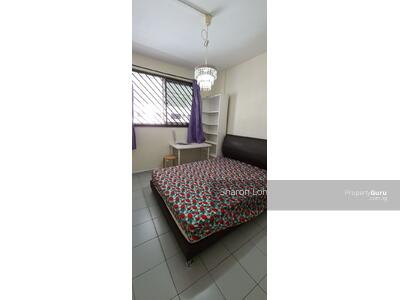 For Rent - 485B Tampines Avenue 9