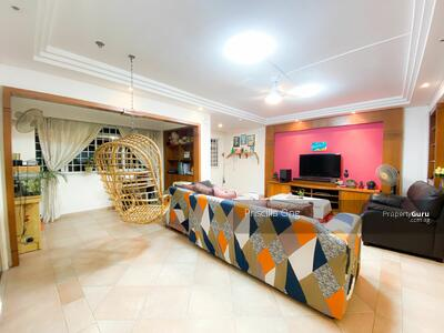 For Sale - 465 Upper Serangoon Road