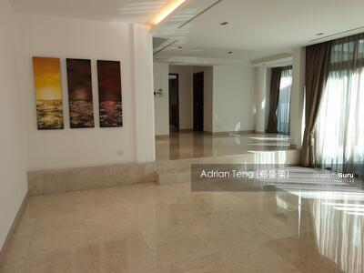 For Sale - Renovated Semi D along Dunearn road for Sale!