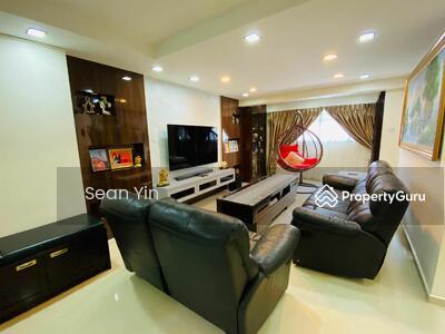 For Sale - 671A Choa Chu Kang Crescent