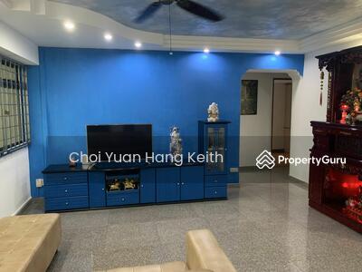 For Sale - 257 Serangoon Central Drive