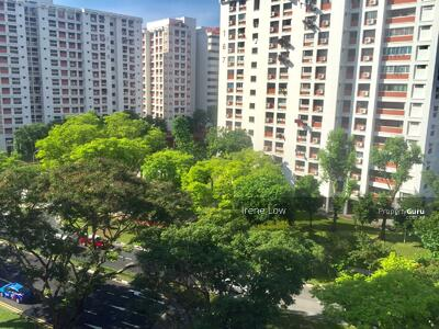 For Sale - 114 Hougang Avenue 1