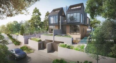 For Sale - MUST sell Brand new freehold designer villas