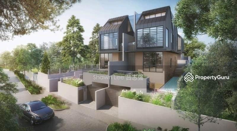 MUST sell Brand new freehold designer villas #129684875