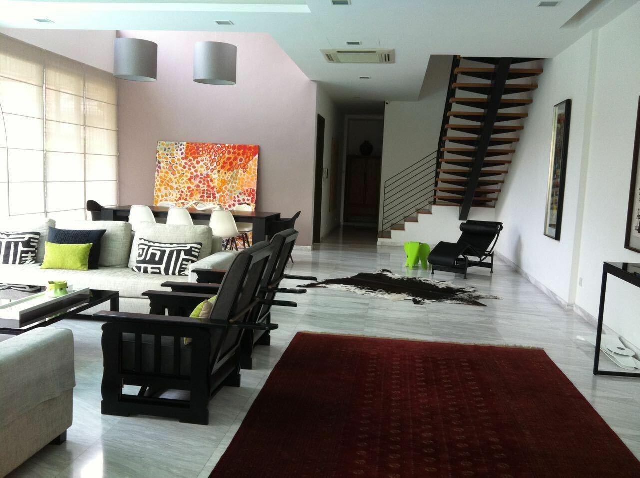 Serangoon Garden Estate #129685651