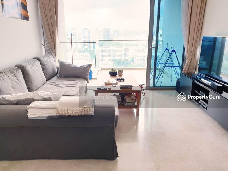 Centro Residences #129685765