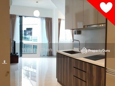 For Sale - King Albert Park Residences (KAP)
