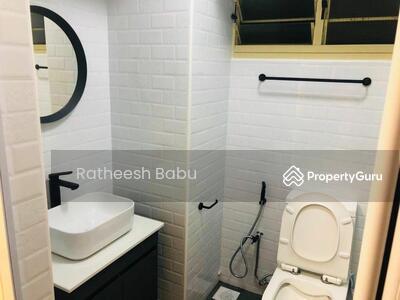 For Rent - 167D Punggol East