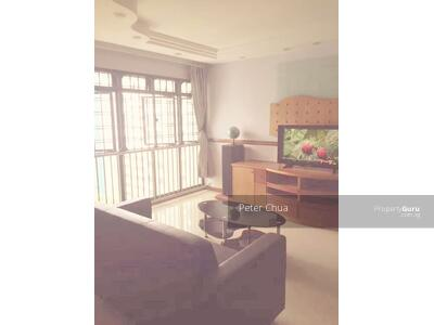 For Rent - 663B Jurong West Street 65