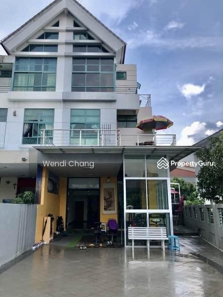 Tai Keng Villas #129689501