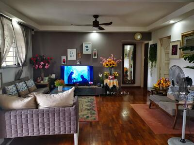 For Sale - 913 Jurong West Street 91