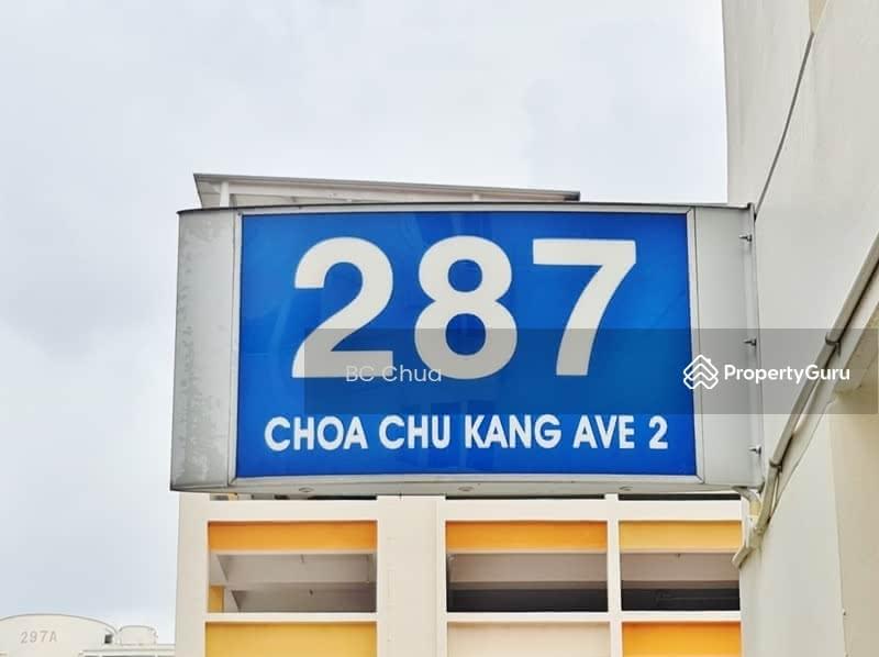 287 Choa Chu Kang Avenue 2 #129698253