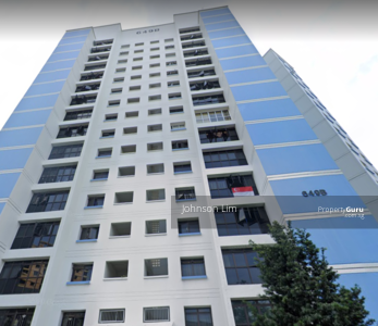 For Rent - 649B Jurong West Street 61