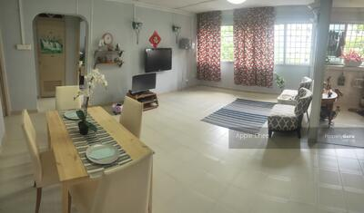 For Sale - 202 Serangoon Central