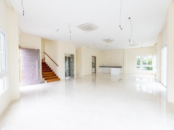 New list ! Brand New Detached house @ Jalan Sajak- Sembawang Shopping Centre - Min MRT! Rare! #129857949