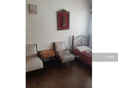 For Rent - 154 Yung Ho Road