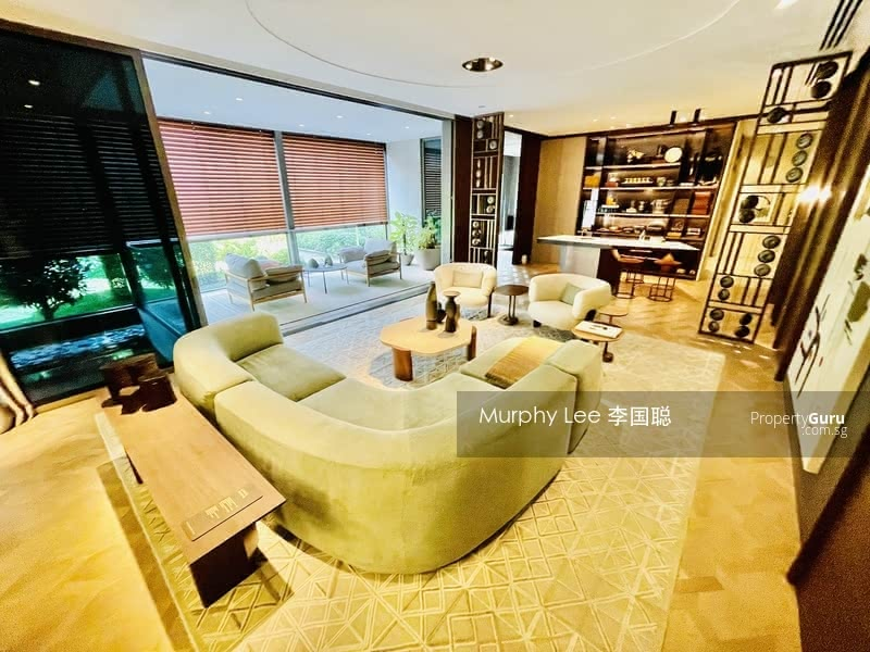 ✔ 1st Private Dedicated Lifts for all units for unparalleled exclusivity & privacy: (+65)8838 1388!
