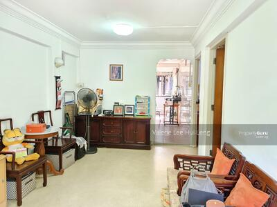 For Rent - 100 Commonwealth Crescent