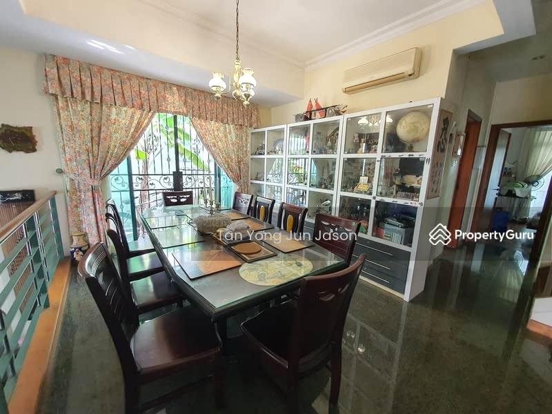 Tai Keng Villas #129718961