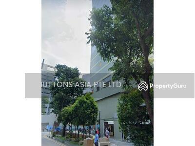 For Rent - 1 Tanjong Pagar Plaza