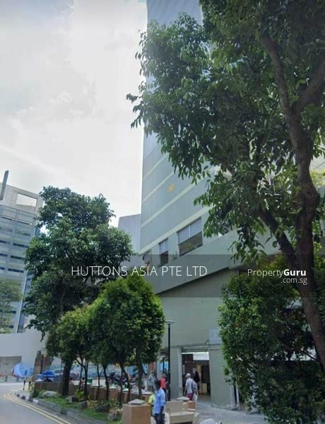 1 Tanjong Pagar Plaza #129719375