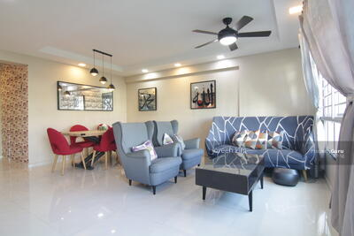 For Sale - 504C Yishun Street 51