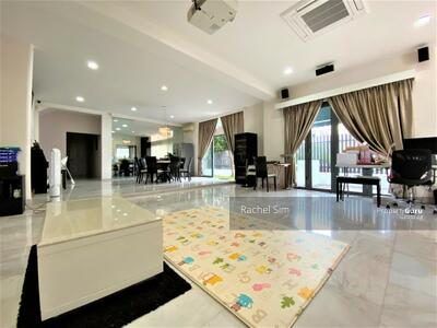 For Sale - Gorgeous and Spacious Semi-Detached House at Kovan Estate
