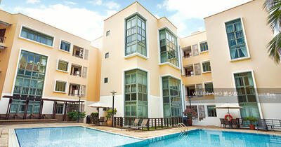 For Rent - Gold Palm Mansions