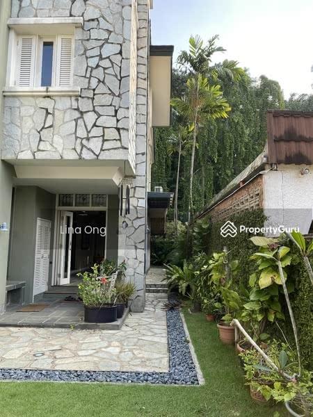 Sembawang Hills Estate #129737127