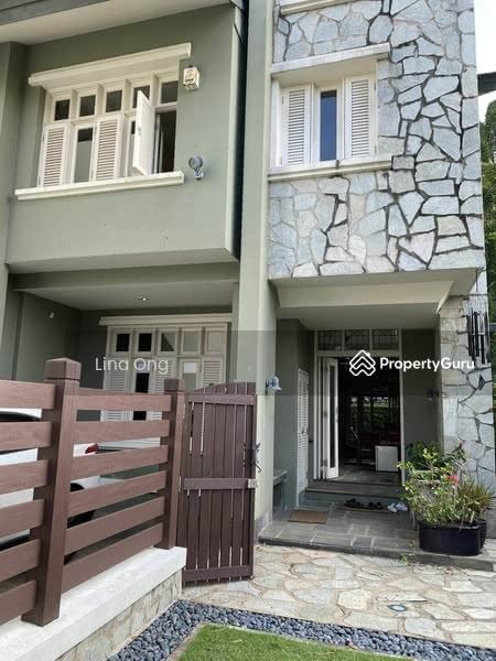 Sembawang Hills Estate #129737129