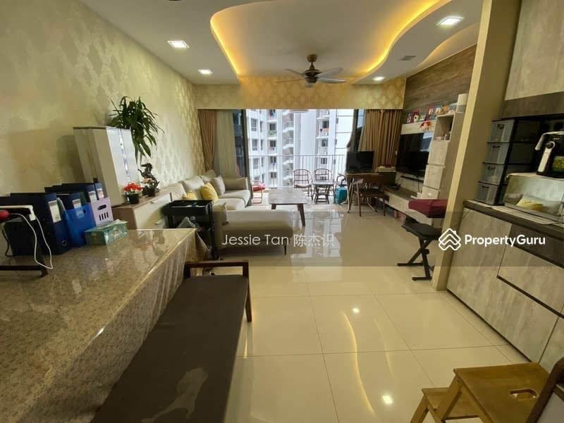 138B Yuan Ching Road #130059453