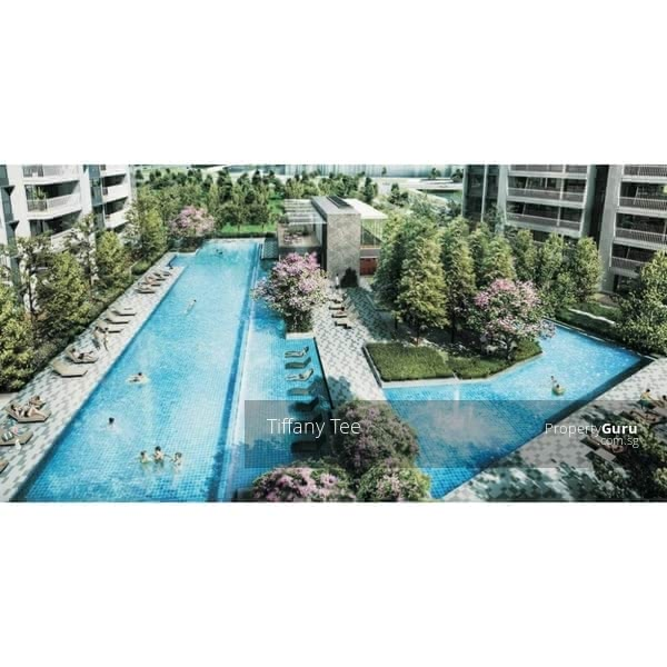 The Lakefront Residences #129740467