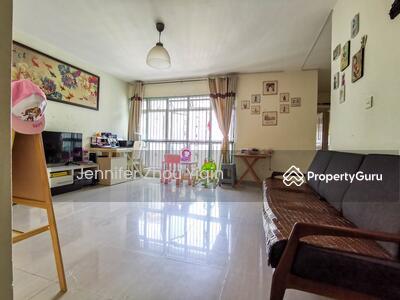 For Sale - 391 Bukit Batok West Avenue 5