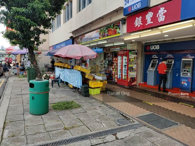 Shophouse at Geylang Road for rent #129745697