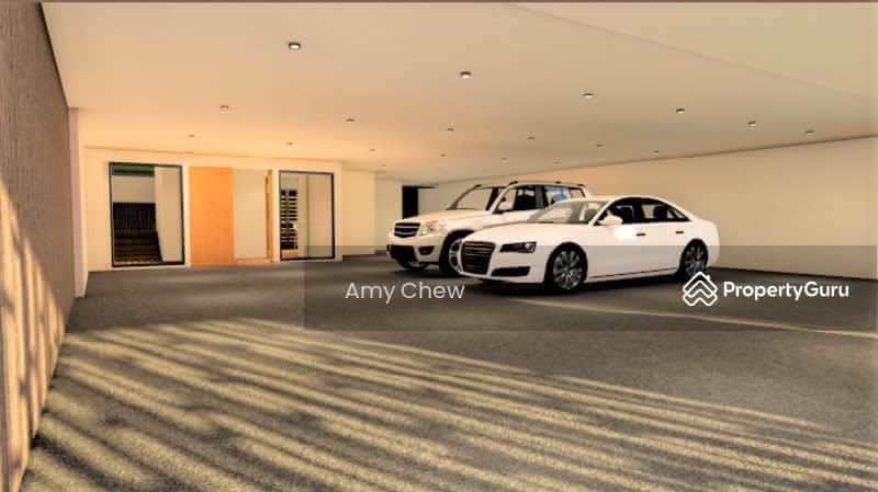 ⭐ Luxurious Brand New SemiD with Basement Pool Lift Park 4 Cars. 1 km RGPS ⭐ #130596257