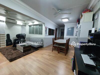 For Sale - 529 Bedok North Street 3